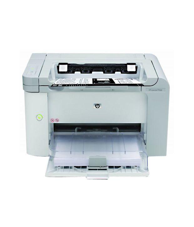 HP Laserjet Pro - P1566 Printer
