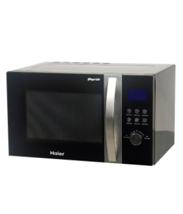 Haier 28 Ltrs Hil2810egc Microwave Oven Convection