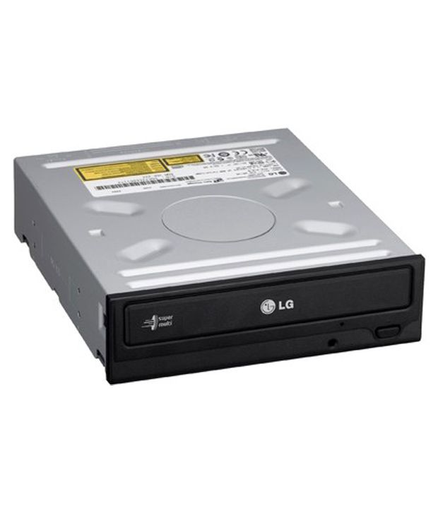 LG GH24NS71/GH24NS72/GH24NS95 Internal Optical Drive