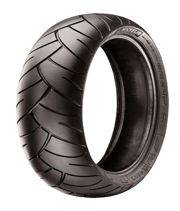michelin pilot sporty 120 80 17 61p tubeless buy michelin rh snapdeal com