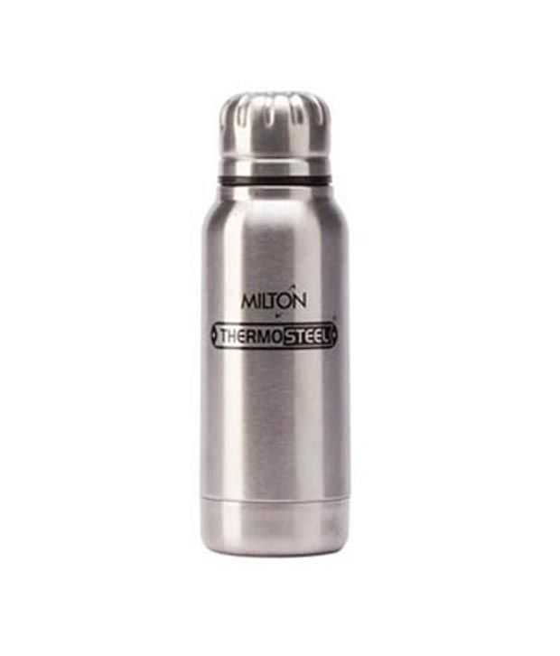 Milton Fg Tms Fis 0043 Steel Flask 500 Buy Online At