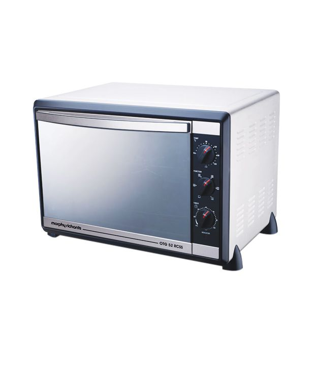 morphy richards 52 ltr 52 r css otg with mirror finish price in rh snapdeal com morphy richards otg user manual morphy richards otg 36 rcss user manual