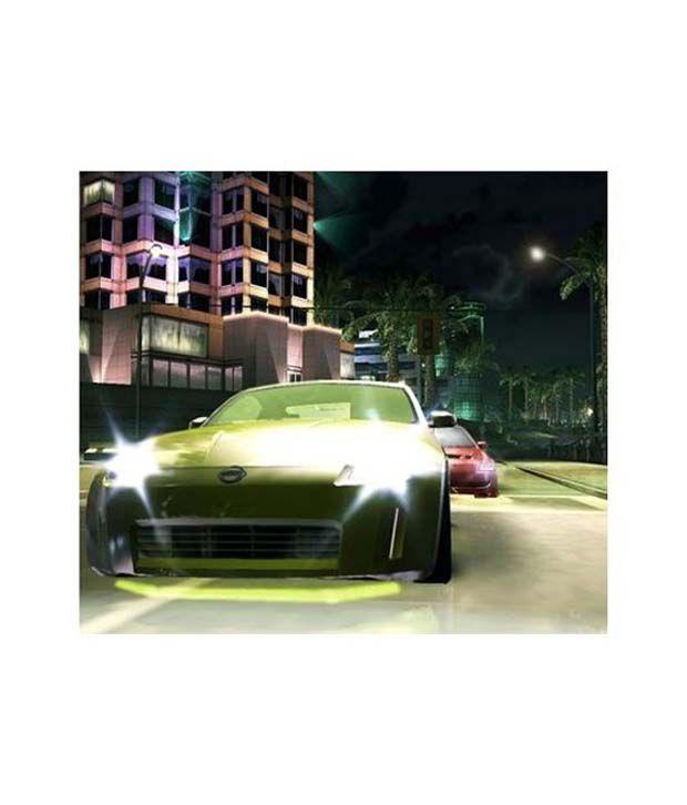 Need for Speed Underground 2 PC