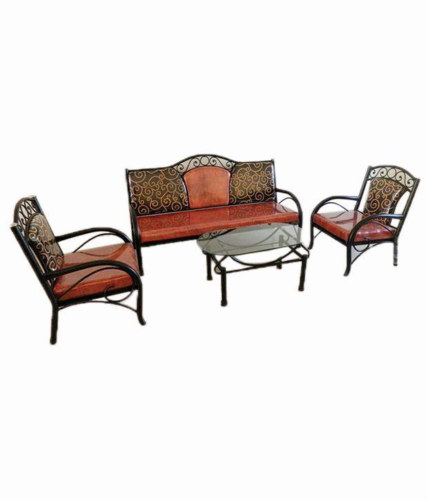 new vario sofa set 3 1 1 buy new vario sofa set 3 1 1 online rh snapdeal com