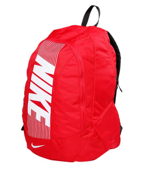 55078d7b4bd5 Nike Contemporary Red Backpack - Buy Nike Contemporary Red Backpack ...