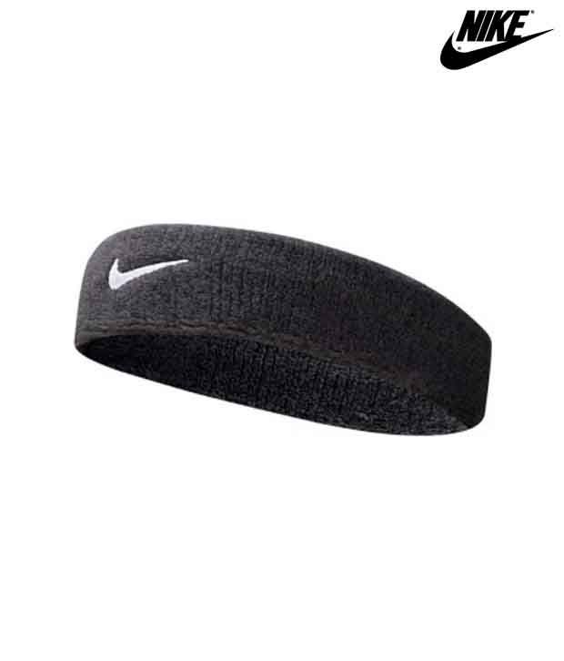 Nike Swoosh Headband  Buy Online at Best Price on Snapdeal 74dbadb216c