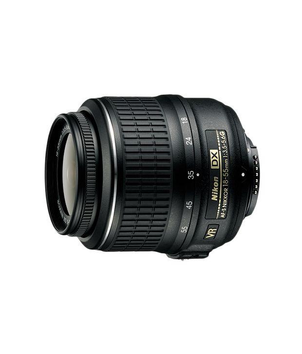 what lens should i buy for nikon d5200