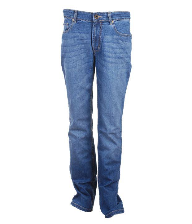 Numero Uno True Blue Jeans