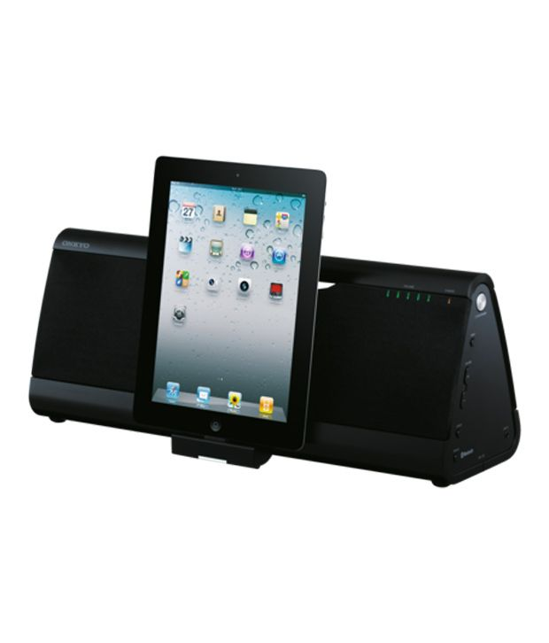 Buy Onkyo SBX 200 Dock System Online at Best Price in India - Snapdeal
