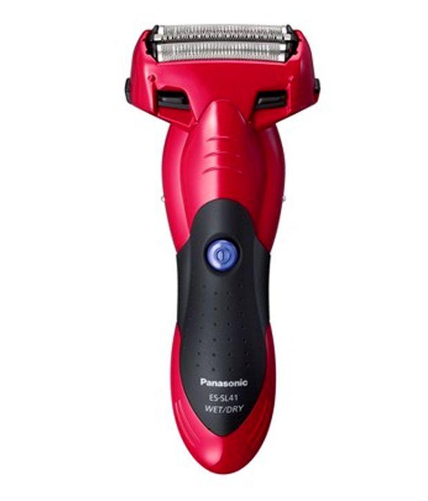 Panasonic ES SL41 Shaver Red