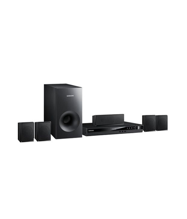 Samsung Dvd Home Theater System Ht Db