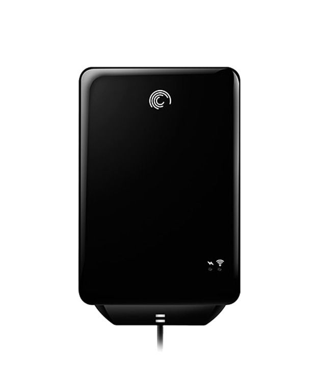 Seagate GoFlex Satellite Mobile Wireless Storage 500 GB Hard Disk