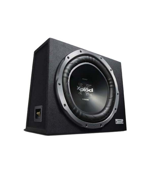 Sony - XS GTX150LE - 38cm In Car Subwoofer