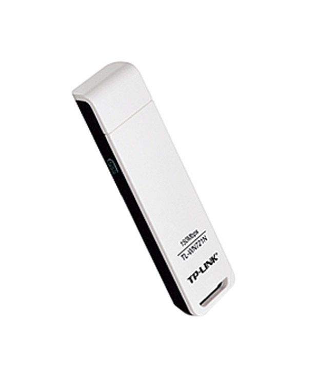 TP-Link 150 Mbps Wireless N USB Adaptor (TL-WN721N)