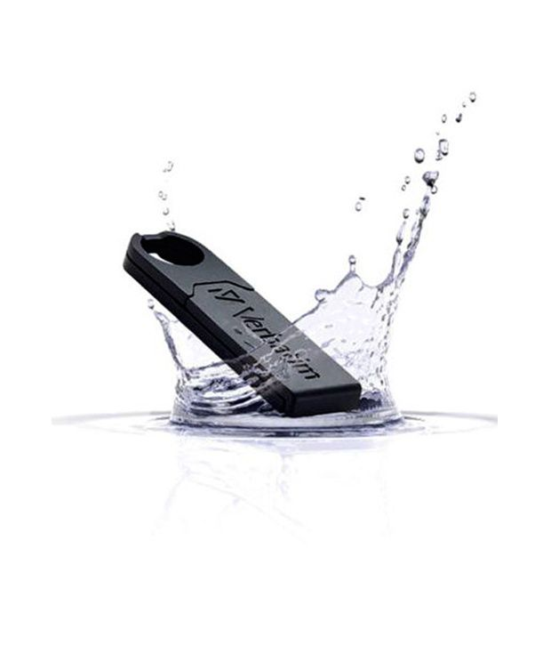 Verbatim Store'n'Go Micro Plus USB Drive 32GB - Black