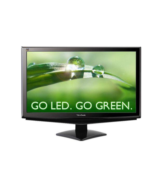 Viewsonic VA 2248wm LED Monitor (Speaker&DVI)
