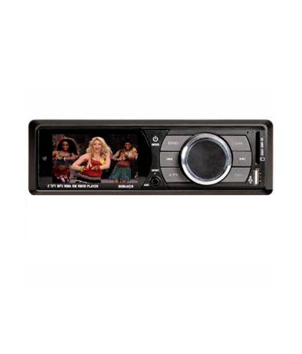 vox v5661t single din car stereo buy vox v5661t single. Black Bedroom Furniture Sets. Home Design Ideas
