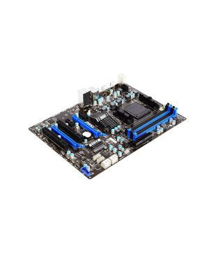 MSI 970A-G43 MotherBoard - Buy MSI 970A-G43 MotherBoard