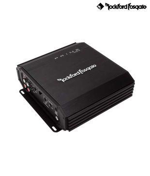 Rockford Fosgate - Prime Series -  R250-1D - 250 Watt Class-D Mono  Amplifier
