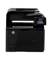 HP LaserJet Pro 400 Mfp M-425dw Multifunction Printer - P/S/C/F+ Duplexor+Wi-fy