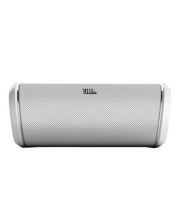 487b7b1d449 Buy JBL Flip 2 Wireless Portable Stereo Speaker-White Online at Best Price  in India - Snapdeal