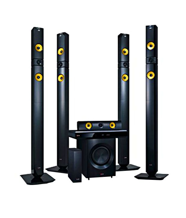 Aliexpress Com Buy Home Theater 3d Beamer Projetor Lcd: Buy LG BH9530TW 9.1 3D Blu Ray Players Home Theatre System