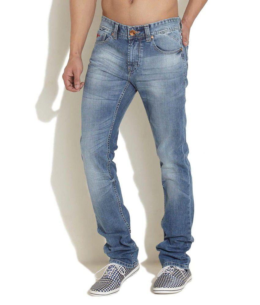 Numero Uno Spana Morice Blue Jeans