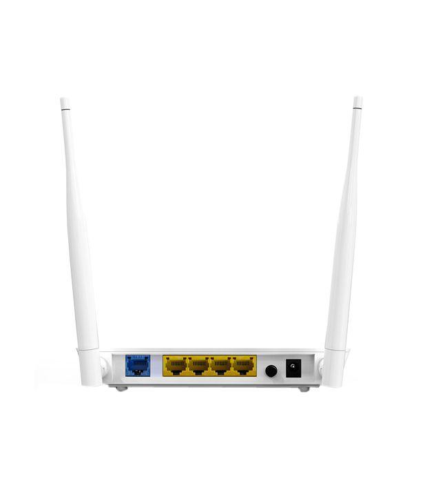 Tenda N60 Wireless Router Windows 8 X64