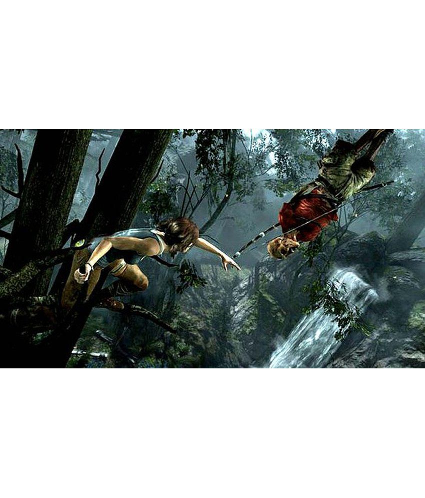 Tomb Raider: Game of the Year Edition FAQs, Walkthroughs ...