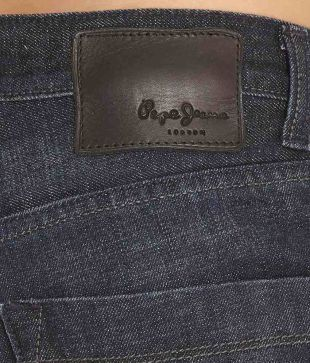 Pepe Jeans London Holborne Hand Treated Washed Denims Blue Jeans Buy Pepe Jeans London Holborne Hand Treated Washed Denims Blue Jeans Online At Best Prices In India On Snapdeal