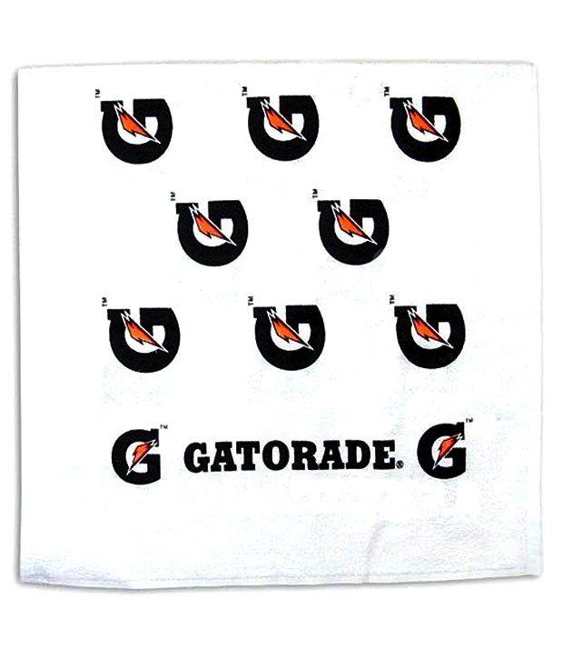 Anti-Microbi... Gatorade Antimicrobial Towel