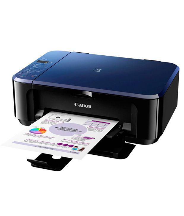 Canon E510 Multifunction Printer