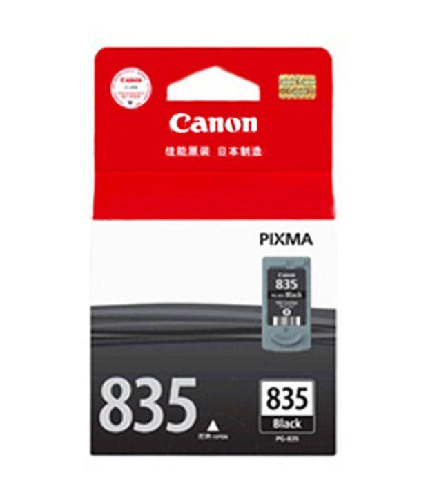 Canon PG-835 Ink Cartridge