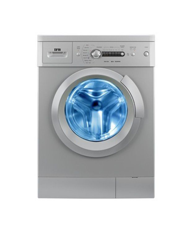 IFB Eva SX Front Load 6 Kg Washing Machine
