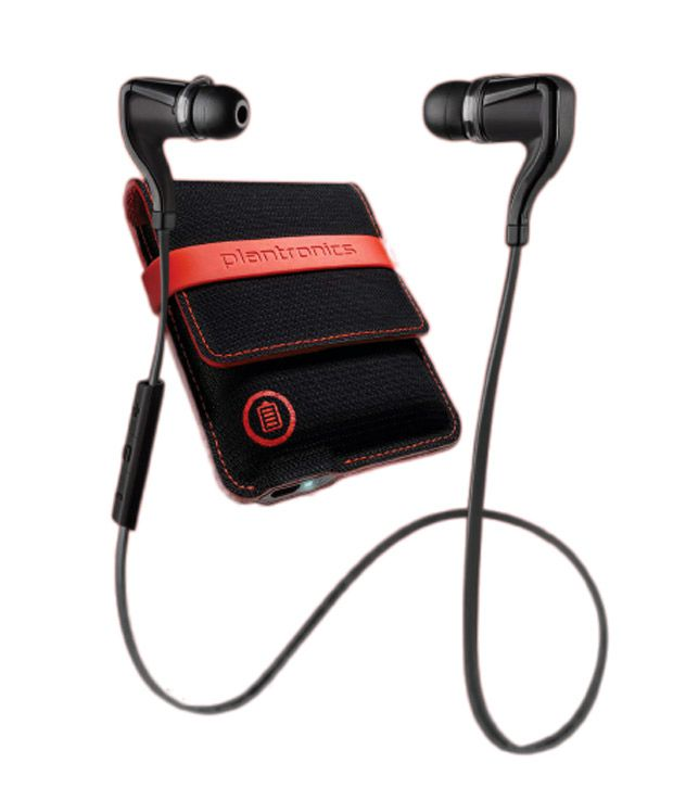 plantronics bbtgo2 blk w backbeat go 2 stereo bluetooth headset with charging case buy. Black Bedroom Furniture Sets. Home Design Ideas