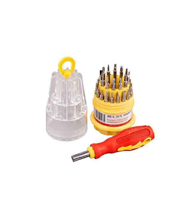 birdy multifunctional pocket screwdriver set 30 in 1 buy birdy multifunctio. Black Bedroom Furniture Sets. Home Design Ideas