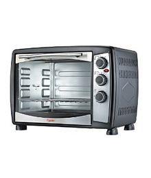 Prestige 36 LTR POTG 36 Oven Toaster Griller - OTG