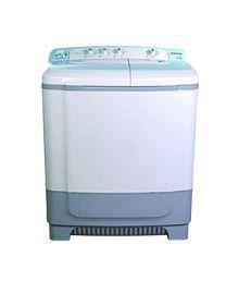 Samsung 7 Kg WT9001EG/TL Semi AutomaticTop Load Washing Machine