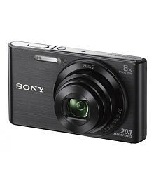 Sony Cybershot W830 20.1MP Digital Camera