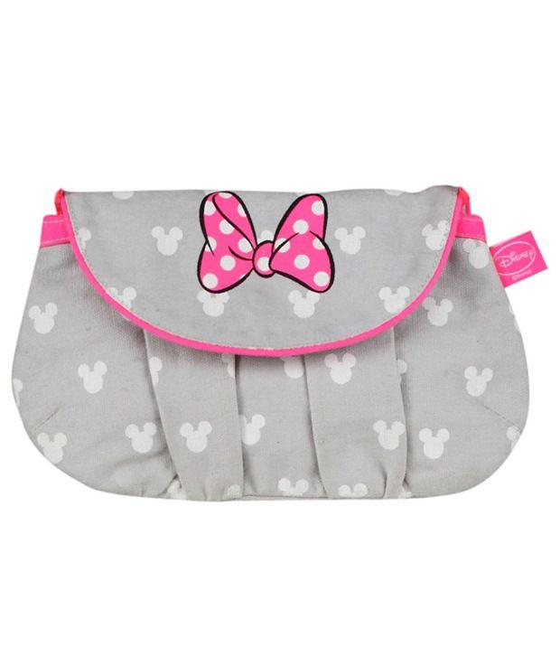 Be For Bag SARA Pink Sling Bag - Buy Be For Bag SARA Pink Sling ...