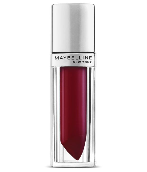 12 Sensational Schemes That Are: Maybelline Colour Sensational Glam 12 Lip Polish 5 Ml: Buy