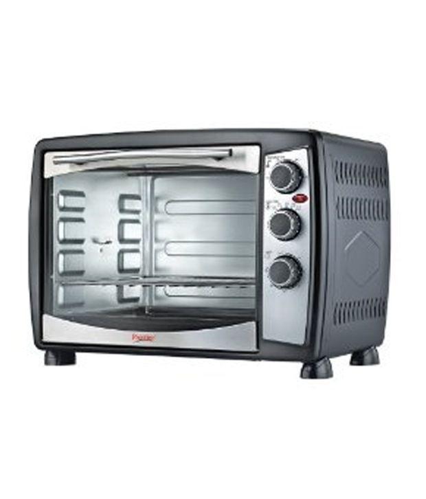 Prestige 36 LTR POTG Oven Toaster Griller