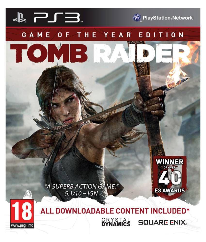 Tomb Raider Games   Lara Croft Wiki   Fandom