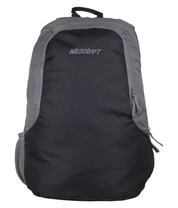 Wildcraft Club Grey Backpack - Buy Wildcraft Club Grey Backpack Online at  Best Prices in India on Snapdeal 9296767469c8d