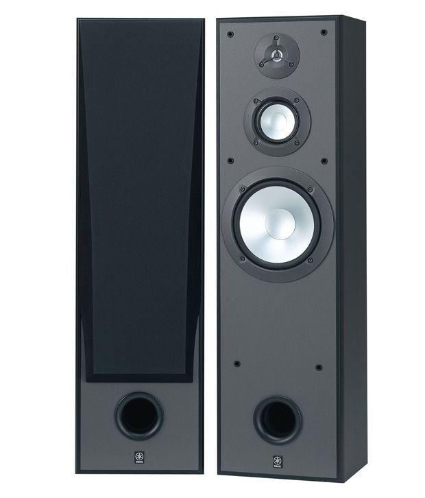 Buy yamaha ns 8390 home speaker system online at best for Yamaha speakers price