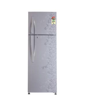 LG GL-D322RPJL(SG) Frost Free Double Door Refrigerator Silk Gardenia
