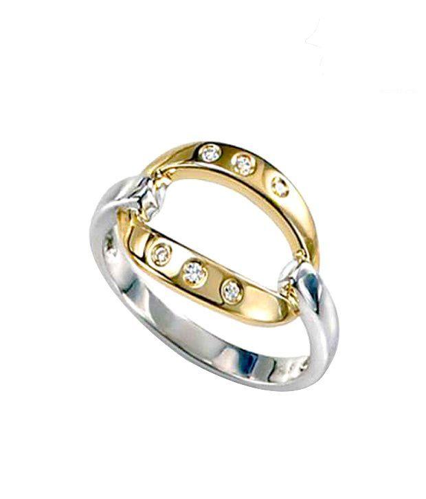 AG Elegant 6 Diamond Ring
