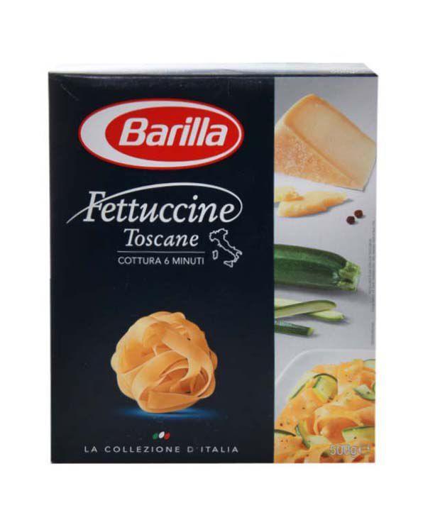 Barilla Oth Pasta Fettuccine - 500 g