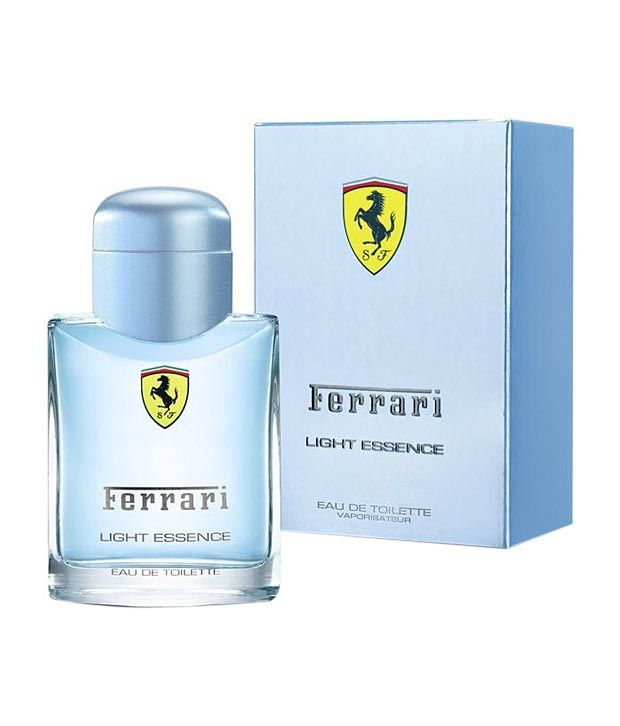 Ferrari Light Essence 125 ml Men EDT