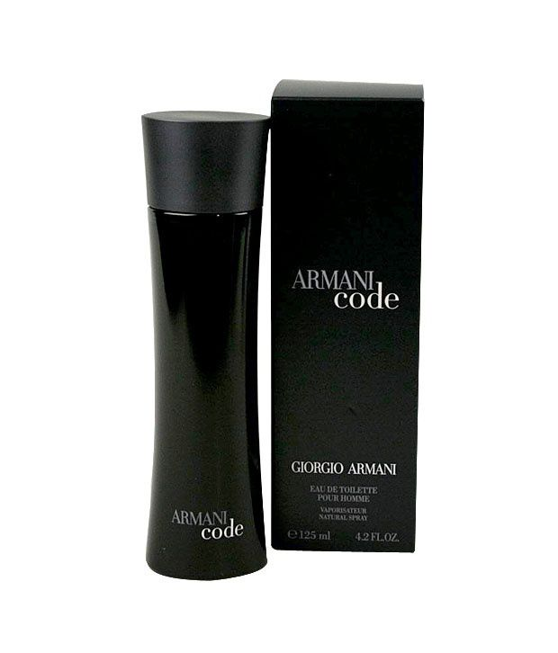 1c05daee1a7e Giorgio Armani Code Men 125ML  Buy Online at Best Prices in India - Snapdeal